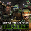 Raph - TMNT: Out of the Shadows OST