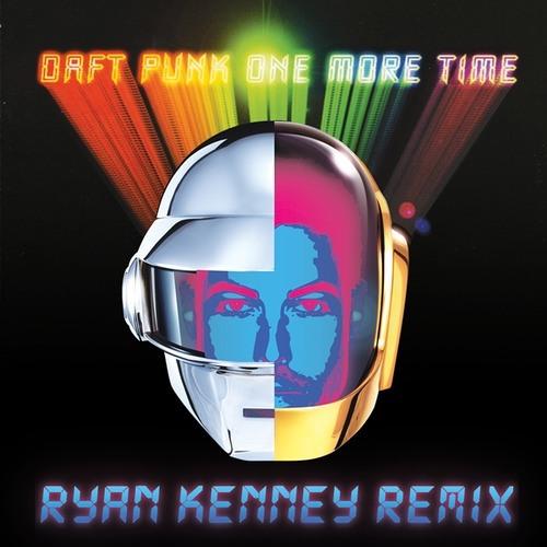 Daft Punk - One More Time (Ryan Kenney Remix)