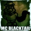 Look At How They Act - MC BlackTail and his Old Skool Review
