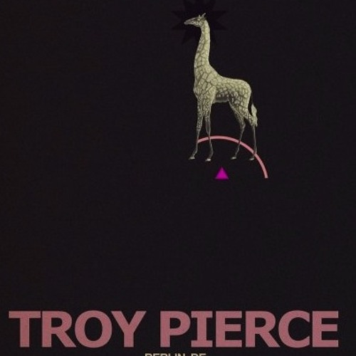 Troy Pierce At Treehouse Miami August 15th 2013