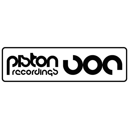 Piston Recordings Radioshow #1 - 28 August 2013 - mixed by Rogerio Martins