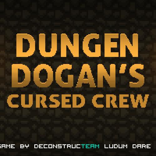 Dungen Dogan's Cursed Crew - Black Amber