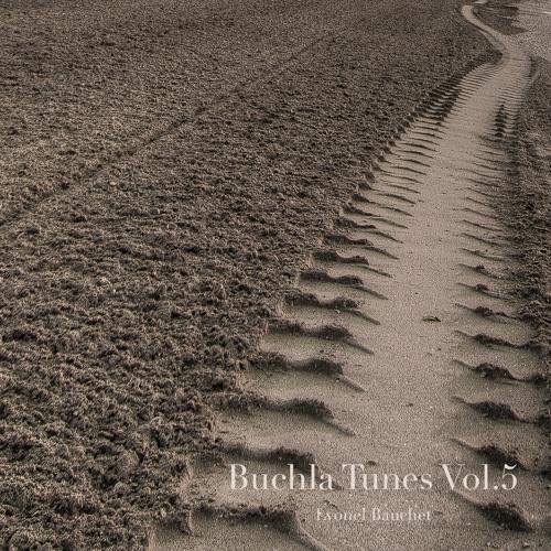Buchla Tunes Vol 5 Teaser 3