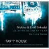 (Party House Haderslev) (Will - I-Am Feat. JB - That Power)