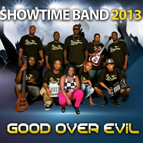 LAP DANCE [2013] - Showtime Band Ft Pumpa
