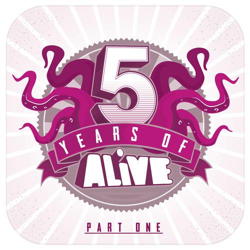 Cera Alba - Acetate (Original) CLIP - Alive Recordings - Out now