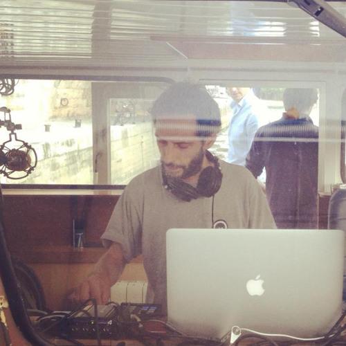 Télépopmusik • DJ set • 28.08.2013