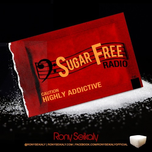 Sugar Free Radio feat. Patrick M -  7.27.13