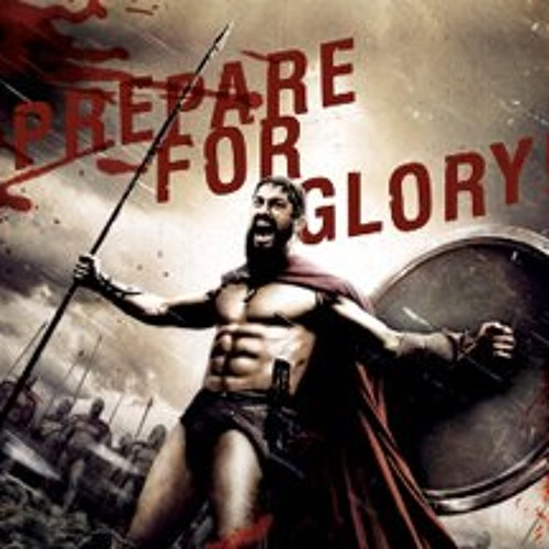 The Glory (Prod. IIPercent)