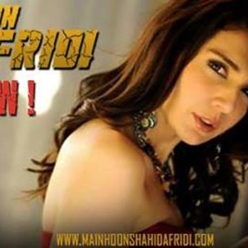 Masti Mein Doobi OST Main Hoon Shahid Afridi - Neeti Wagh & Shani [www.pmm.net.pk]