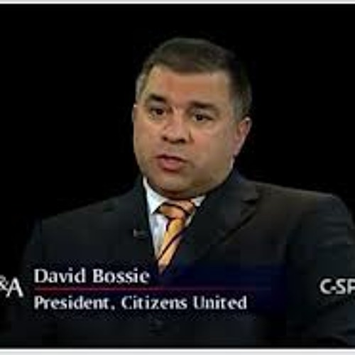 082813 #StacySwimp And #David_Bossie