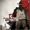 Gordo Master FT Shabu One - Amor de gangster ( MUSIC DEL GHETTOH )