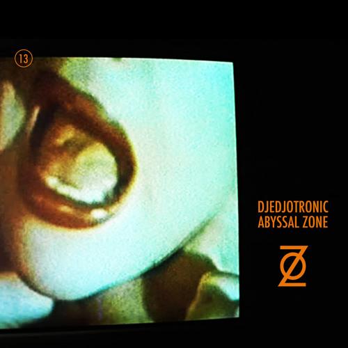 DJEDJOTRONIC - ABYSSAL ZONE (Preview)