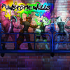 Paws to the Walls (Fursona Version)