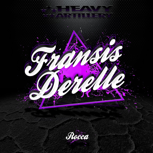 Fransis Derelle - Rocca (out now!)