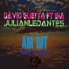David Guetta ft Sia Vs Julianledantes - Air Kit (Falling To Pieces)(Julianledantes Mashup)