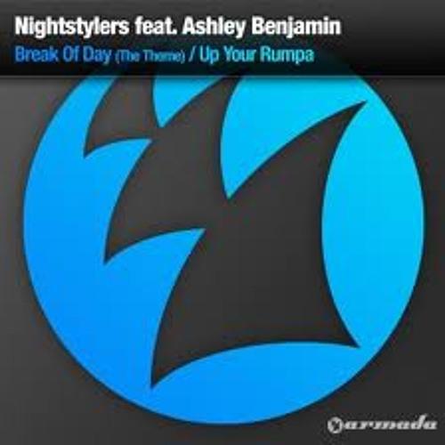 Nightstylers feat Ashley Benjamin The Theme (BreakOfDay) Radio Edit