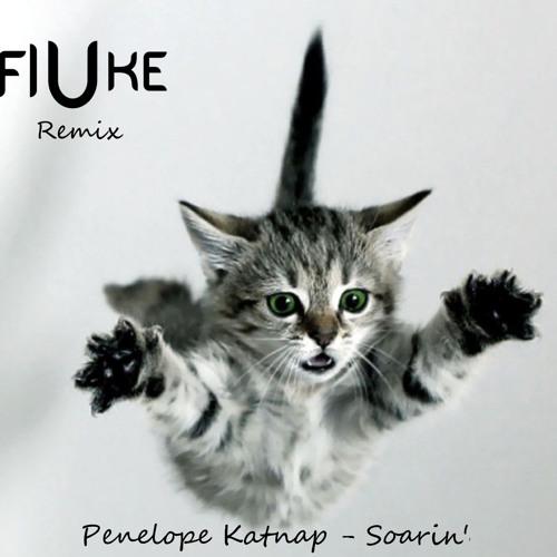 Penelope Katnap - Soarin' (Fluke Remix) [Free Download!]