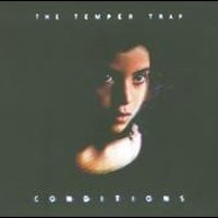 The Temper Trap Sweet Disposition Artwork