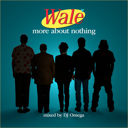 Wale The Black N Gold (prod. by Kosmik)