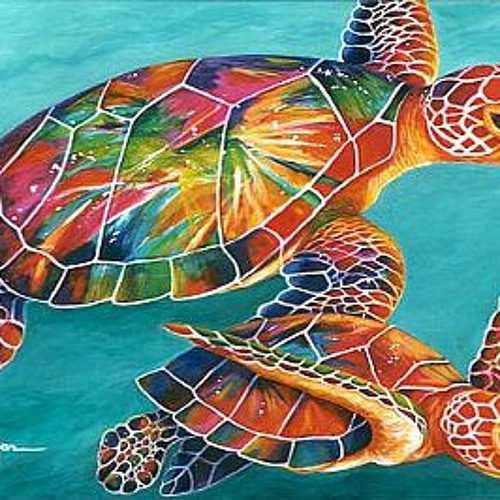The Dance of the Turtles