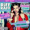 RiFF RAFF - World Star Prod By Kid Ryan