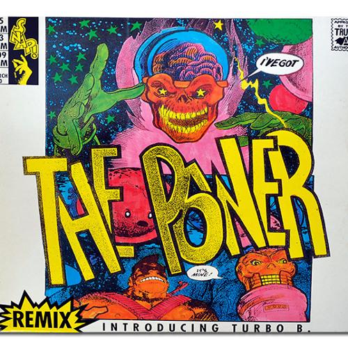 SNAP! - (I've Got) The Power (DJ Light Full Energy Remix) 2k13