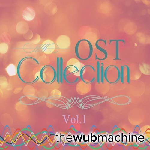 Jung Saem Mool Tune 1 (Wub Machine Remix)