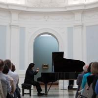 "Frederic Chopin Etude op. 10 no. 12 ""Revolutionary"""