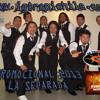 BANDA TROPIKAL DE VALLENAR 2013 LA SEPARADA INSPIRADA TELESERIE TVN LOS CARMONAS PROFECIA RECORD´S Portada del disco