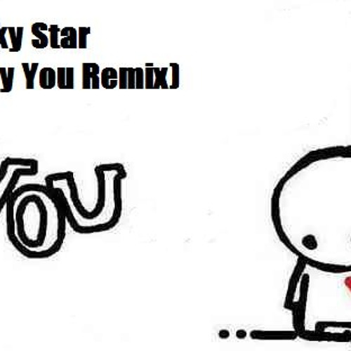 Funky Star - You (Only You Remix)