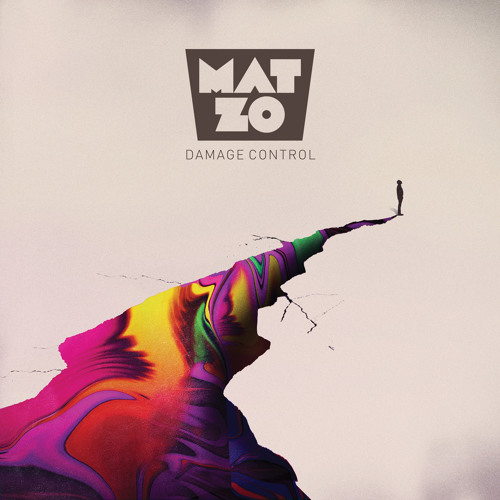 Mat Zo - Little Damage (Damage Control Album Teaser)