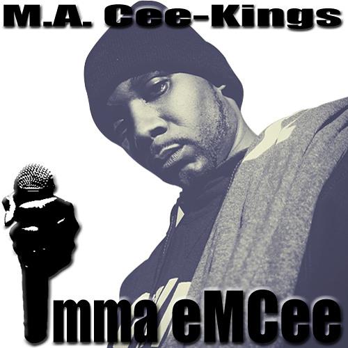 Imma eMCee