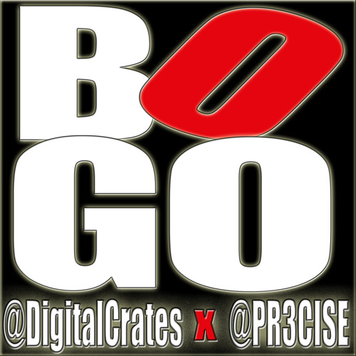 PR3CISE - BOGO (Prod. by Digital Crates)