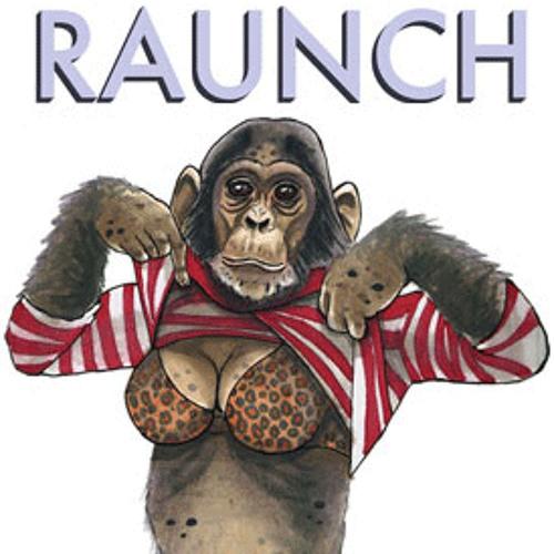 Tim Nugent- Raunch