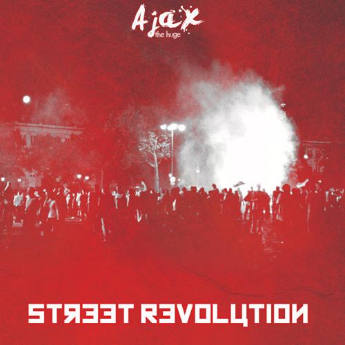 Never Back - Street Revolution EP