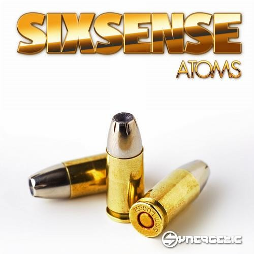 Sixsense - ATOMS (MIXED 10 Tracks  - DEMO ALBUM)preview