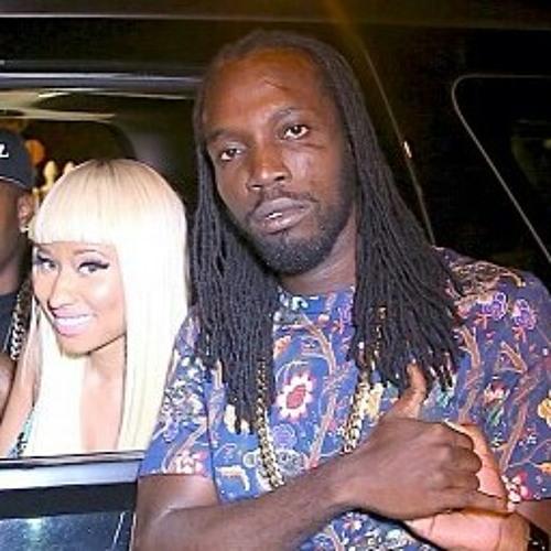 Mavado Give It All To Me Ft. Nicki Minaj