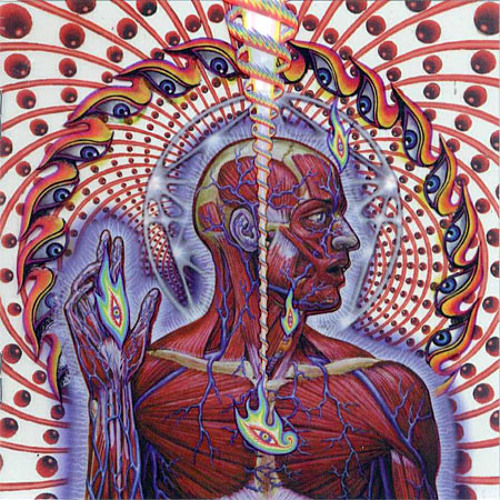 Tool Lateralus HeavyGrinder Drum n Bass ReFix