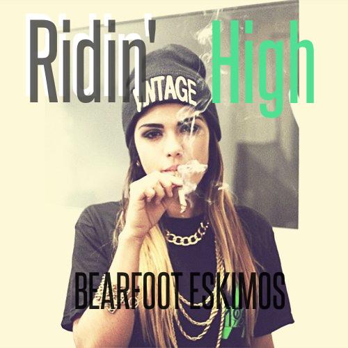 Ridin' High (Produced by SB Shaun)