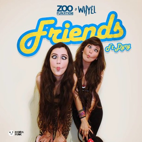 ZooFunktion & Whyel Feat.DyCy - Friends (Original Mix) [Free Download]