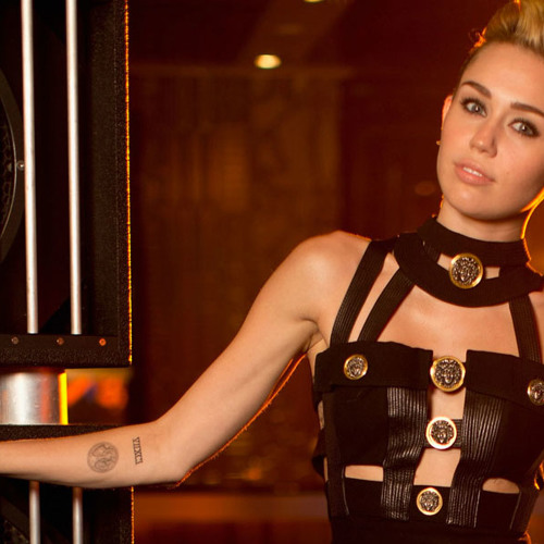 Is Miley Cyrus Collaborating With Kanye West?