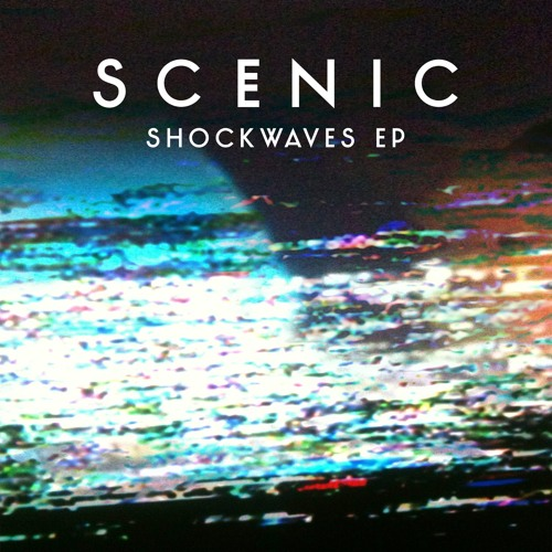 Scenic - Shockwaves (Roosevelt Remix)