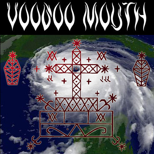 Voodoo Mouth (Instrumental Version Only)