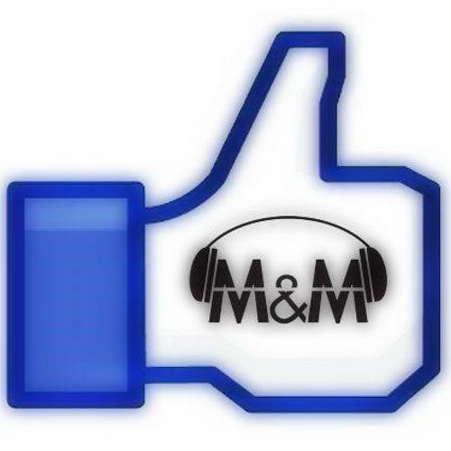 Somebody Scream ( DJs M&M )