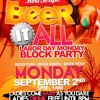 RENAISSANCE BEER IT ALL @ TRUCK STOP MIAMI LABOR DAY PROMO MIX