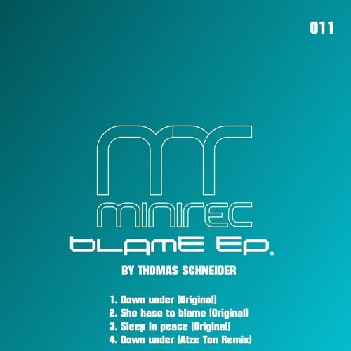 Thomas Schneider - Sleep In Peace