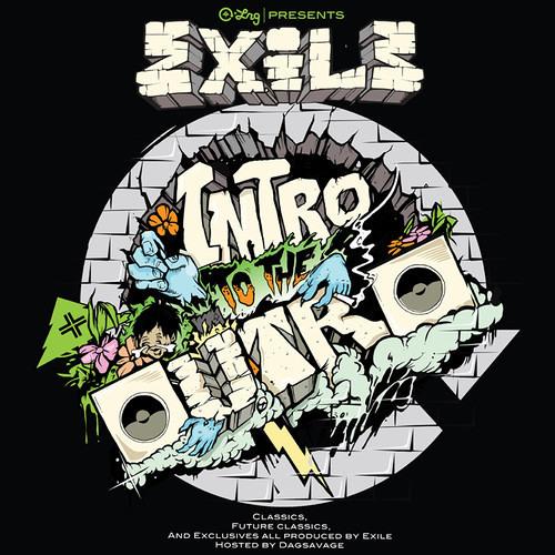 """Exile """"Klepto"""" MP3"""