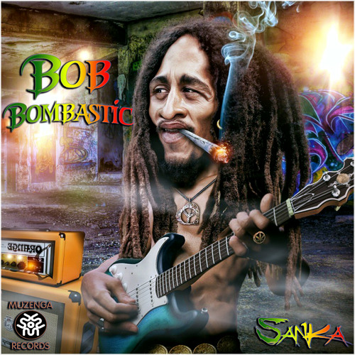 Bob Bombastic (Muzenga Records)