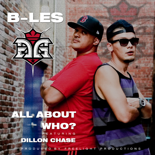 All About Who ft Dillon Chase